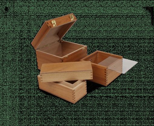 Fabricant de valise technique malette de rangement coffret bois